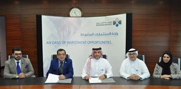 Bahrain Bourse Becomes the Share Registrar for Bahrain Flour Company's (Al-Matahin) Shares