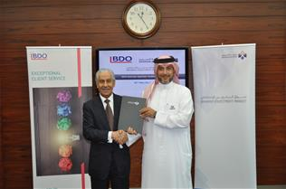 BDO Consulting an authorized Sponsor on Bahrain Investment Market