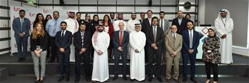 Bahrain Clear Holds Awareness Session