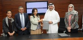 Bahrain Bourse Signs an Agreement with Flat6labs