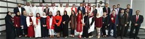 Bahrain Bourse Celebrates Bahrain National Day