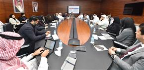Bahrain Bourse Holds its Semi-Annual Brokers Meeting