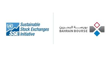 Bahrain Bourse Joins UN's Sustainable Stock Exchanges Initiative