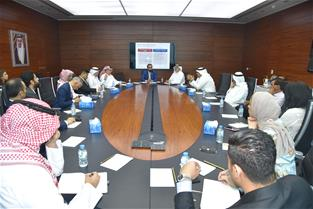 Bahrain Bourse Holds its 3rd Semi-Annual Brokers Meeting