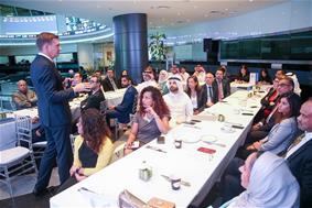 Bahrain Bourse Holds Workshop on Sustainability and IR Digital Solutions